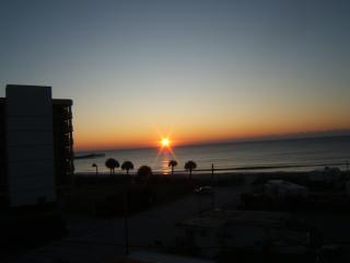 Pet-Friendly Oceanview Condo with a Pool, Myrtle Beach - Myrtle Beach vacation rentals