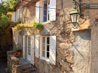 Beautiful House in idyllic village Nr Carcassonne - Raissac-sur-Lampy vacation rentals