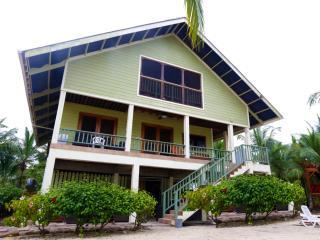 Master Suite on the Sea - Isla Bastimentos vacation rentals