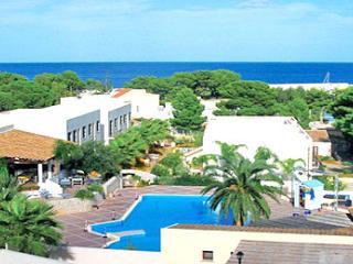 Villaggio Calamancina - apartments - San Vito lo Capo vacation rentals