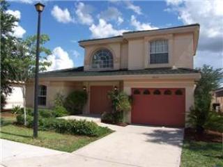 Orlando/Kissimmee  4 bed/4bath Private Villa - Four Corners vacation rentals
