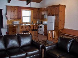 5 Bedroom Swiss Chalet with Outdoor Hot Tub #40R - Ontario vacation rentals