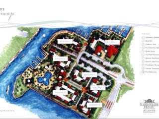 Harborside Resort at Atlantis!! - New Providence vacation rentals