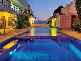16 BR Beach Front Paradise - Ciudad Colon vacation rentals