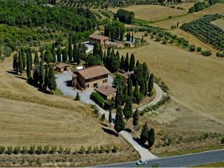 CASALVENTO - Montepulciano vacation rentals