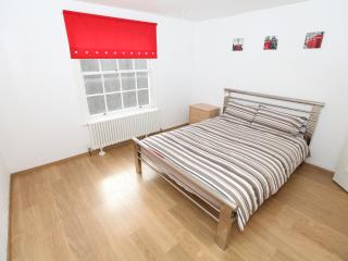 British Museum Apartment in London near West End - London vacation rentals