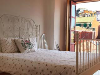 Lovely & Romantic flat near Central Train Station - Porto vacation rentals