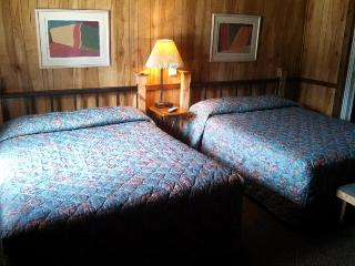 Cabin Rooms at Our Ruidoso Lodge #5 - Ruidoso vacation rentals