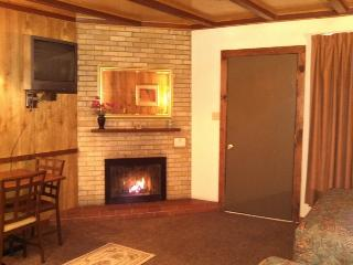 Cabin Rooms at Our Ruidoso Lodge #1 - Ruidoso vacation rentals