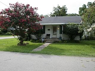 Steve & Katie Riley Guest House - Louisiana vacation rentals