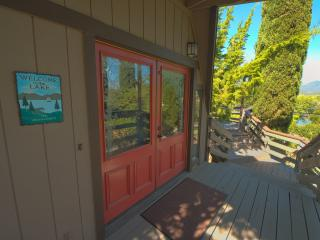 Dome House at the Lake - Lower Lake vacation rentals