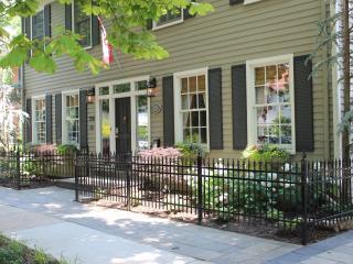 Regent House - Niagara-on-the-Lake vacation rentals