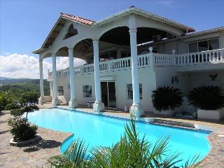 Eagle Villa 5BR 4BA Cofresi Beach Puerto Plata - Luperón vacation rentals