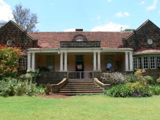 'The Constant Gardener' home - single room - Nairobi vacation rentals