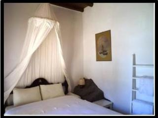 Romantic room for 2 in Plaka - Cyclades vacation rentals