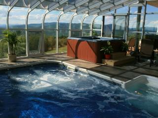 Inn at Pinnacle Mountain - Harrison vacation rentals