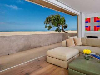 Modern, fully remodeled 3 BR/3 BA home on the sand - Malibu vacation rentals