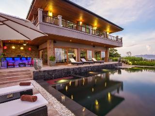 Samui Island Villas - Villa 22 Fantastic Sea Views - Koh Samui vacation rentals