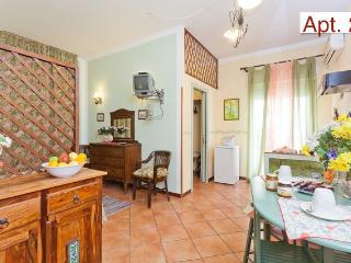 Elegant Studio in Palermo Centre (n. 21) - Palermo vacation rentals