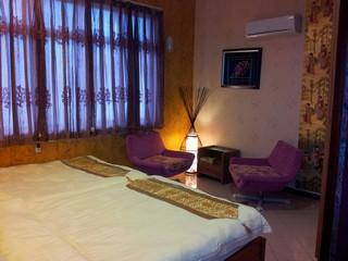 Deluxe Twin @Ella Inn & Spa - Ipoh vacation rentals