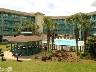 Sea Breeze 119 ~ Cozy Condo across from the Beach! - Gulf Shores vacation rentals
