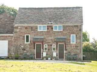 Old Hall Farm Holiday Cottage 1 - Ipstones vacation rentals