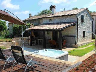 Istrian house for perfect vacation-Villa Gašparini - Momjan vacation rentals