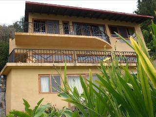 Lake Front, Villa Jaibalito,3 Bedrooms. - Panajachel vacation rentals