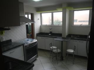 Apartment in Barra da Tijuca, 3 bedrooms - State of Mato Grosso vacation rentals
