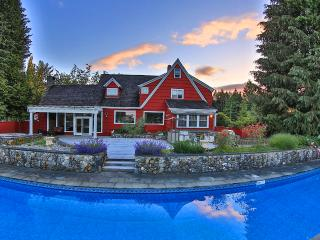 Weddings, Family Reunions, Farmhouse on Acreage! - Olympia vacation rentals