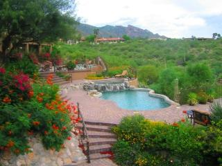 Stunning Mountain Sunset City Views - Suite #1 - Tucson vacation rentals