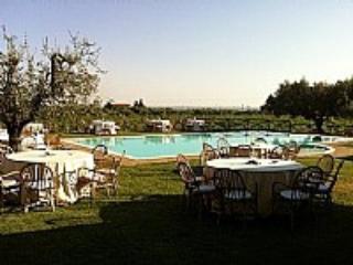 Casa Pausania M - Genzano di Roma vacation rentals
