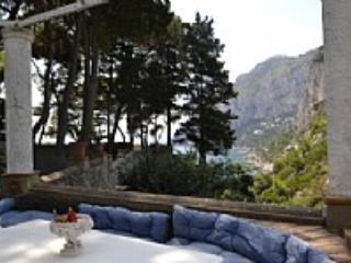 Villa Acquamarina - Ischia vacation rentals