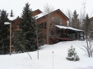 Luxury Home - a Mile from Deer Valley & Pk City - Park City vacation rentals