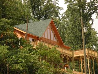 A Buck's Peak - Shenandoah Mountain Hide-away in L - Fort Valley vacation rentals