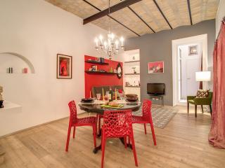 Trastevere Scarlett Dream Suite - Rome vacation rentals