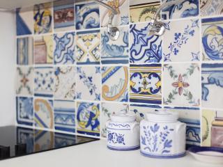 Lisbon Tiles - Lisbon vacation rentals