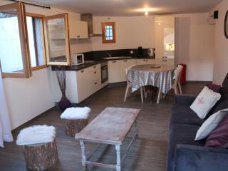 L'Intermède - Les Sagnieres vacation rentals