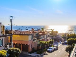 Manhattan Beach House, steps from the Ocean - Manhattan Beach vacation rentals