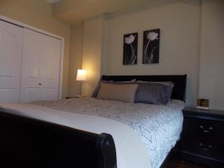 Fastlane Suites  1 bedroom Penthouse - Alberta vacation rentals