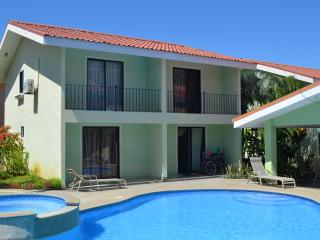Rental Townhouse, long term (FROM 1 YEAR) - Playas del Coco vacation rentals
