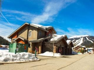 Trapper's Landing Townhouses - 34 - Sun Peaks vacation rentals