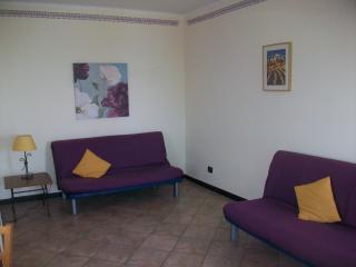 Agriturismo Collarina, alloggio Blu - Imperia vacation rentals