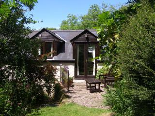 Nuthatch Cottage - Bradworthy vacation rentals