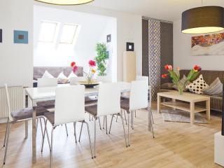 Big Top Floor Apartment Rental in Berlin 23 - Berlin vacation rentals