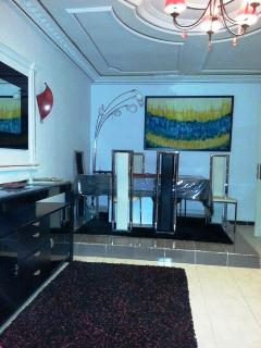 Apartment near the sea in dakar senegal - Senegal vacation rentals