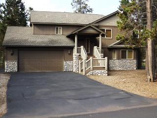 TOKATEE 30 - Sunriver, Oregon - Sunriver vacation rentals