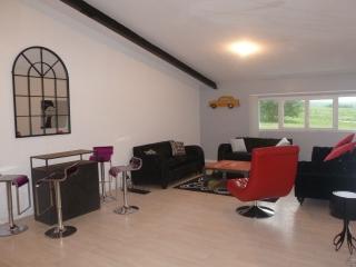 Un Loft à la Campagne - Arconville vacation rentals