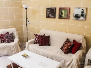 Holiday flat close to the sea - Marsalforn vacation rentals