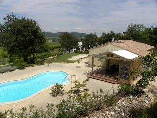 Villa Forza - Goudargues vacation rentals